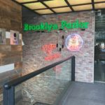 Brooklyn Parlor Osaka(ブルックリンパーラー大阪): The Place To Go For Hamburgers!:Osaka Shinsaibashi