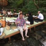 Nakayoshi Restaurant In Kibune:Japanese Restaurant:Kyoto, Sakyo-ku (Kibune-guchi Station)