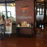 Trattoria Coltibuono:Italian Restaurant:Hankyu Nishinomiya Gardens:(Nishinomiya-kitaguchi Station)